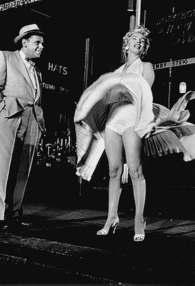 Fusta lui Marilyn