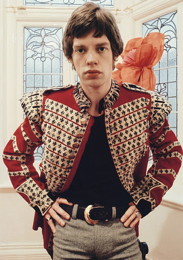 Mick_Jagger_Military_Jacket