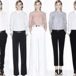 Baze si fundamente: Tipurile de pantaloni
