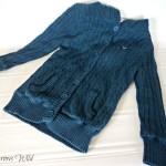 Cum sa prefaci un pulover intr-o perna via http://lovegrowswild.com/