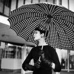 Umbrela – manevra vestimentara de toamna