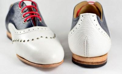Pantofii Oxford