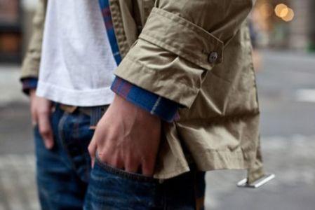 Ce sfaturi vestimentare sa inveti de la barbati