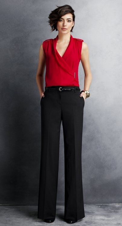 Bluzele - manevra vestimentara de primavara
