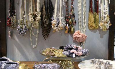 Organizarea bijuteriilor