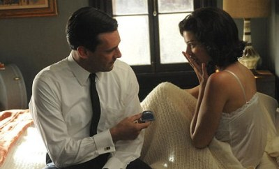 Mad Men si rechemarea muzelor