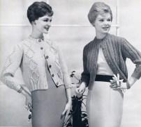 Cardigane tricotate ca ale bunicii - nasturi pretiosi, maneca trei sferturi, lungime pana la sold si ai o piesa de rezistenta cu iz vintage