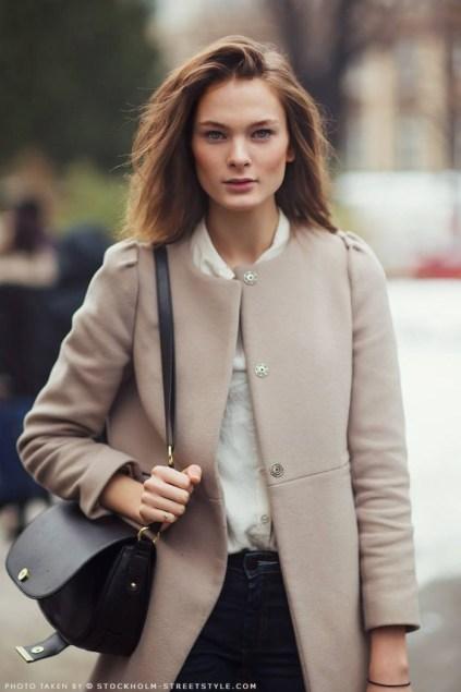 Cum sa restilizezi o jacheta