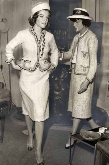 Costumul de business la femei