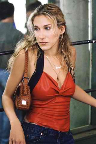 Baguette Carrie Bradshaw