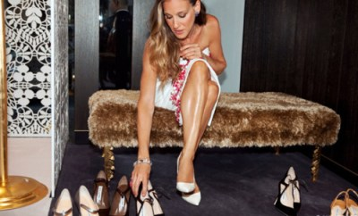 Necesarul de pantofi