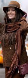 Propuneri vestimentare toamna 2015