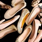 Balerini – manevra vestimentara de vara