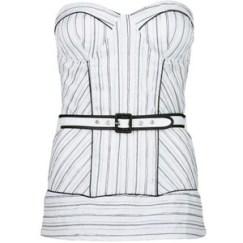 Rochie corset mini