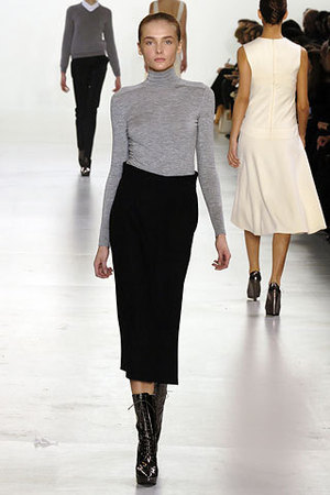 Jil Sander Turtleneck