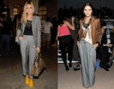 Doua variante teribile ale pantalonilor Oliviei Palermo