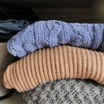 15 Idei & trucuri de organizare a garderobei