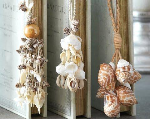 shell-tassels