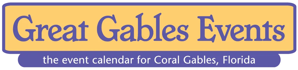 Great Gables Events – weekend of May 31