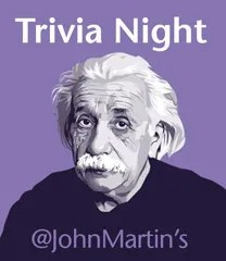 Trivia Night at JohnMartin's