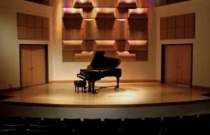Clarke Recital Hall