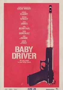 Baby Driver at Gables Cinema
