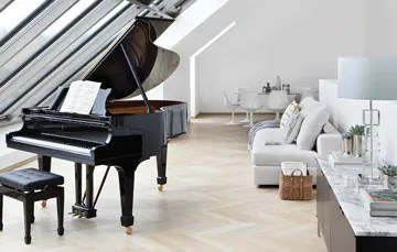 Steinway Piano Gallery Miami - Coral Gables
