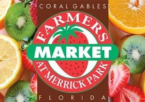 Coral Gables Farmers Market
