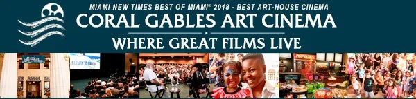 Coral Gables Art Cinema