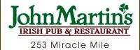 JohnMartin's Irish Pub and Restaurant