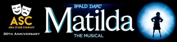 Matilda The Musical at Area Stage