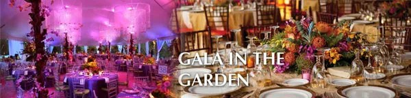 Fairchild Gala in the Garden