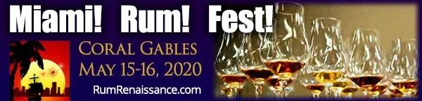 Miami Rum Renaissance Festival in Coral Gables