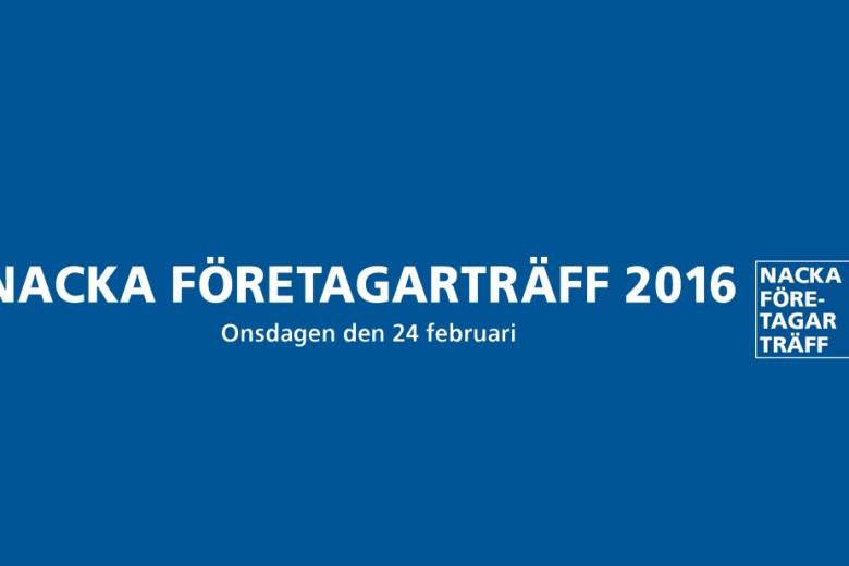 nacka_företagarträff 2016