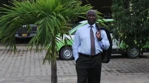 Raymond Ndong SIMA