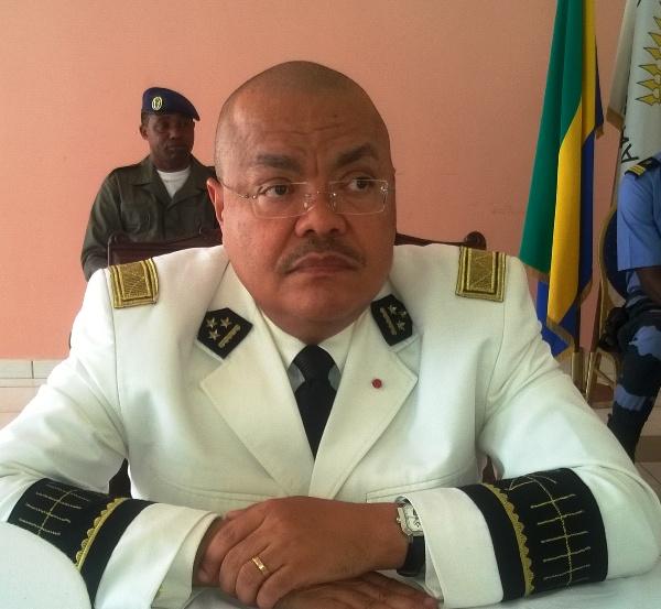 Jacques Denis Tsanga devant ses responsabilités @ Jean Eric Ndziengui Mangala