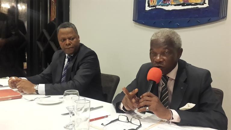 Pour le MORENA, l'opposition commet des erreurs récurrentes dans sa prise de pouvoir @ Gabonactu.com