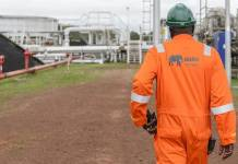 Gabon Gabonmediatime Assala Energy Carlyle Group Gabon