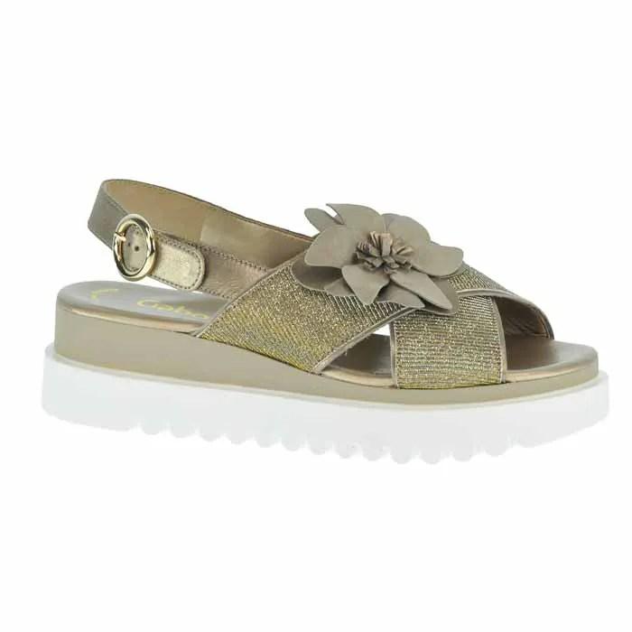 Gabor 2361662  Sandalette  Gabor Damen  Shop Gabor