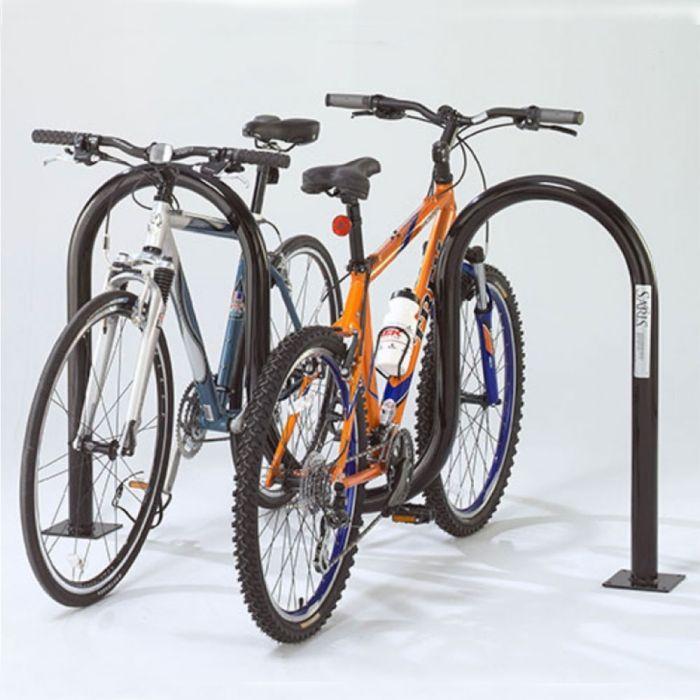 bike rack economy wave 5 bikes
