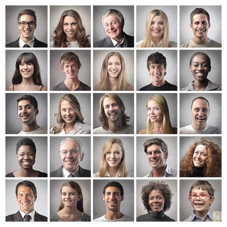 la sonrisa comunica, optimismo en la comunicacion,