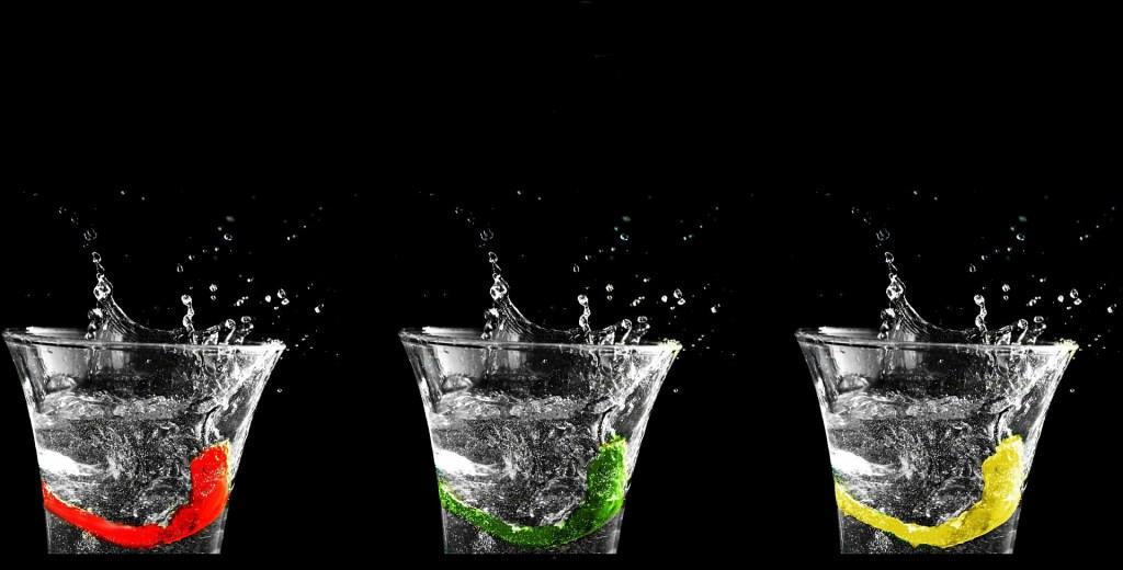 Wasser trinken mit Dr. Gabriela Hoppe