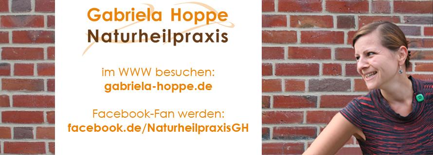 Banner Naturheilpraxis Gabriela Hoppe