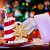 Gesund und schlank durch den Advent mit Dr. Gabriela Hoppe | Erfolg durch Ernährung - Hintergrundbild by Pixabay