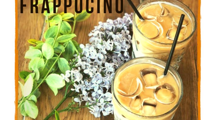 Feel Good Frappucino mit Dr. Gabriela Hoppe | Erfolg durch Ernährung - Hintergrundbild by Pixabay