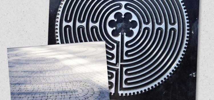 What do you learn from a labyrinth?