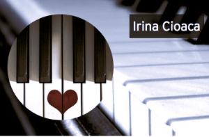 Irina Cioaca music
