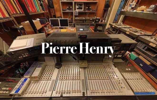 Pierre Henry Compositeur 360