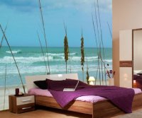 Top 10 Gorgeous Large Beach Wall Decals for Sale!