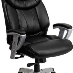 Big And Tall Executive Office Chairs Electric Chair Execution Videos Best Ergonomic Heavy Duty For People!